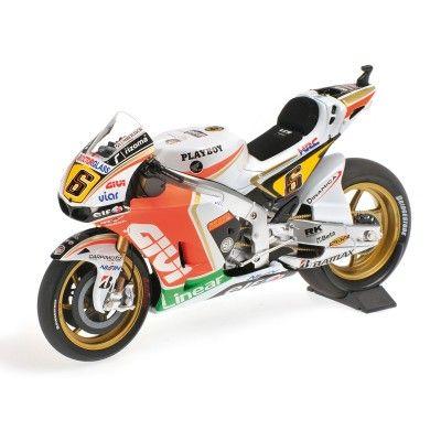 LCR Honda RC212V, Bradl, 2012, 1:12