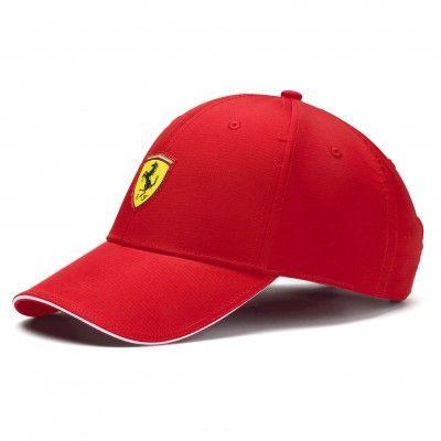 28f0286edbf Puma Ferrari Fan cap