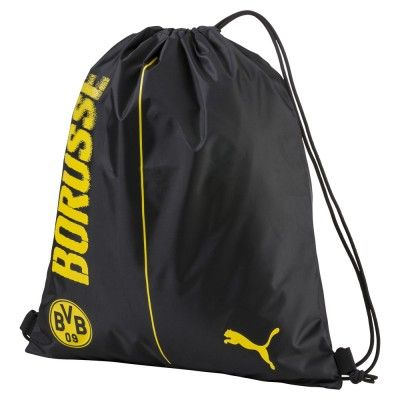 Borussia Dortmund Puma Sportbeutel