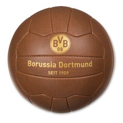 Borussia Dortmund Retro Ball