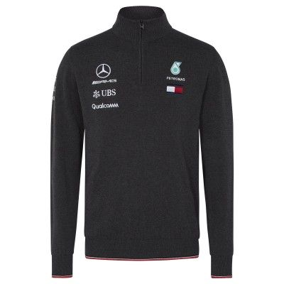 Mercedes AMG Team Stricktroyer 2018 - grau