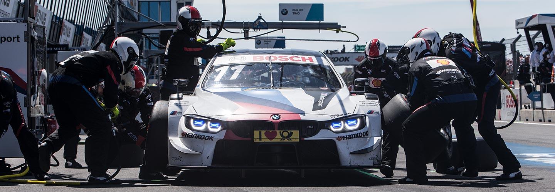 BMW Motorsport Fanartikel