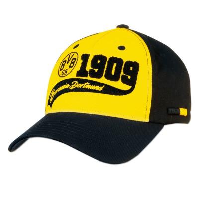 Borussia Dortmund BVB 09 1909 Cap
