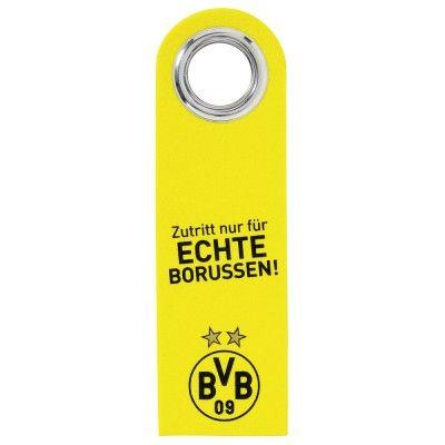 Borussia Dortmund Türhänger