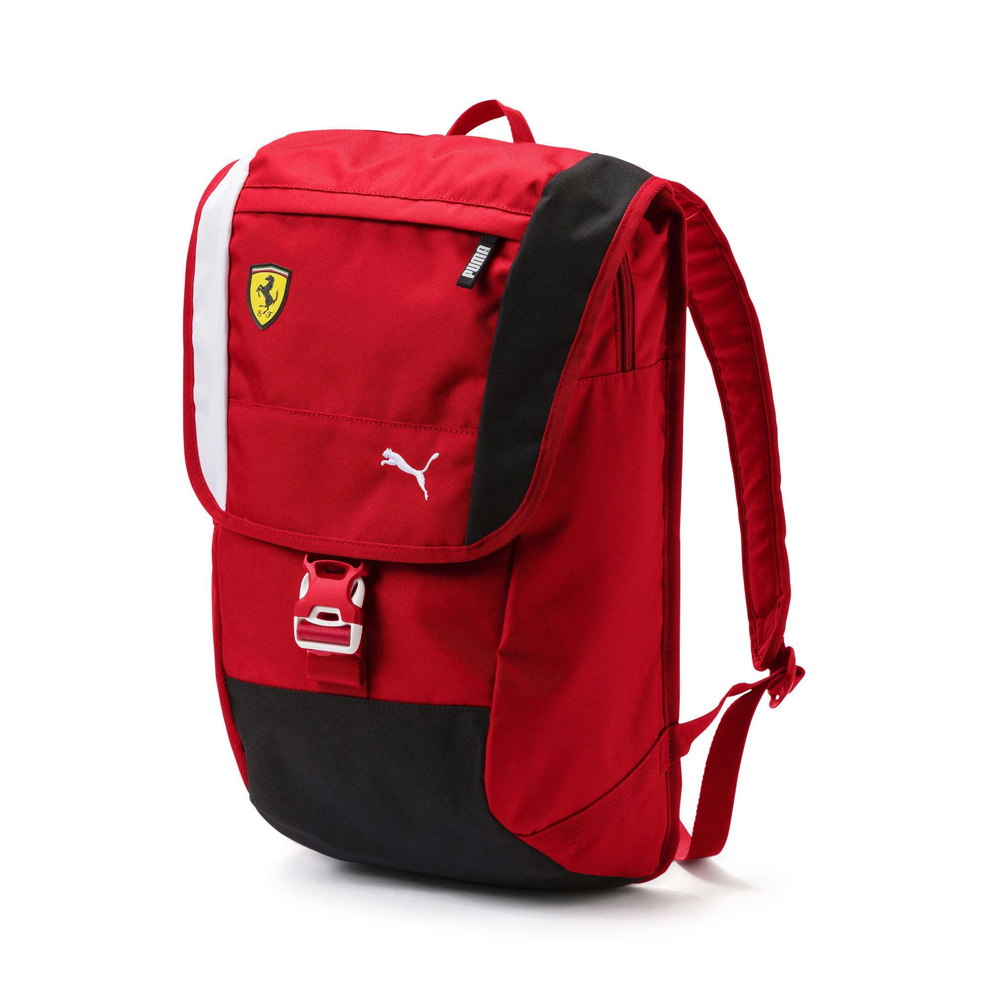8eae14cc8 Scuderia Ferrari Puma backpack
