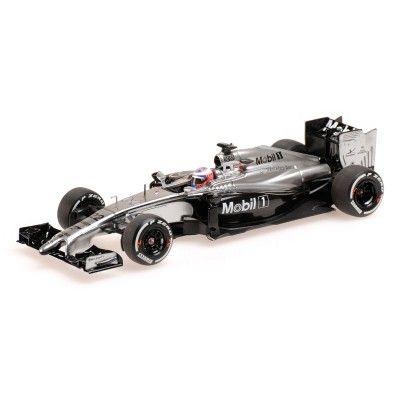 McLaren MP4-29, Button, Australien 2014, 1:43