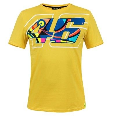 d0eb7d2f VR46 TheDoctor T-Shirt