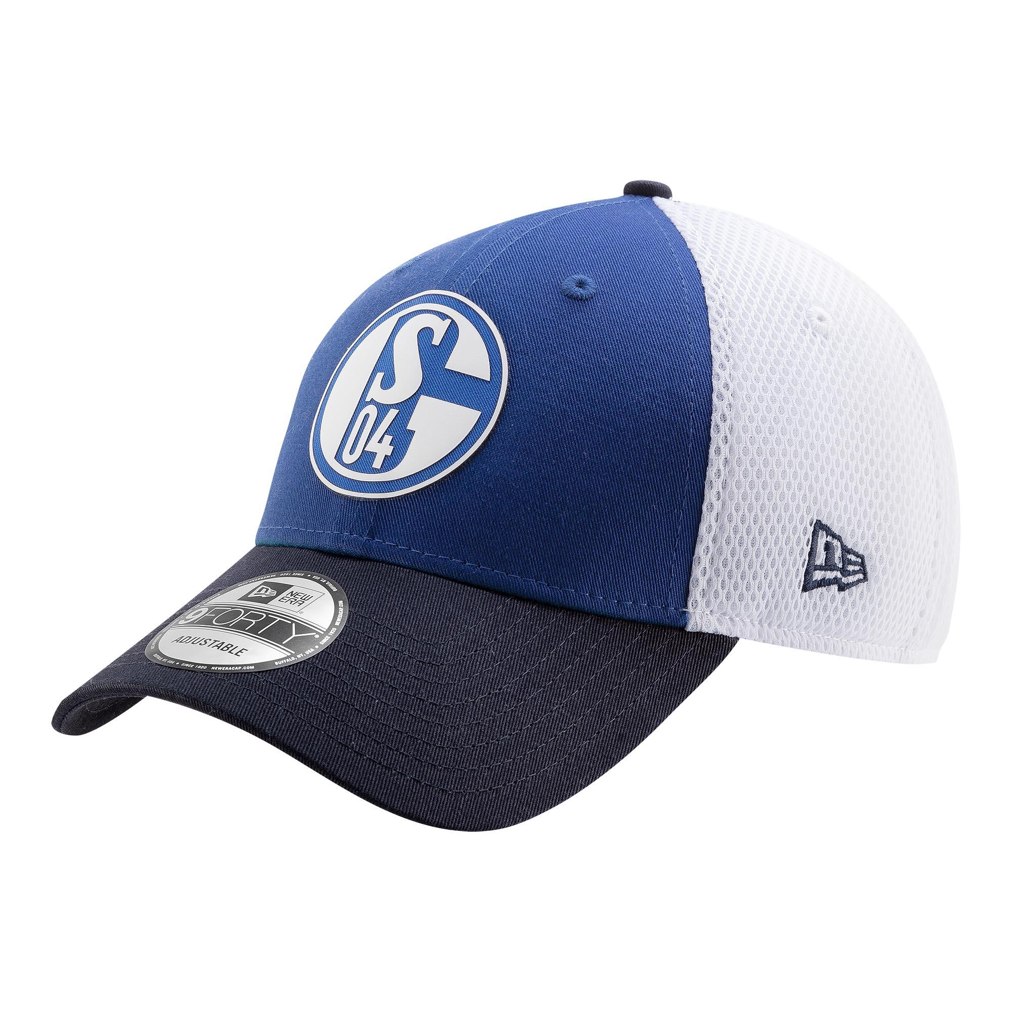 VfL Wolfsburg New ERA Cap Kappe 9FORTY gr/ün