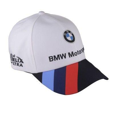 BMW Motorsport Teamkappe
