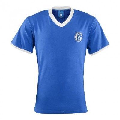 "FC Schalke 04 Retro Shirt ""Stan"""