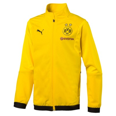Borussia Dortmund BVB-Fleecejacke M