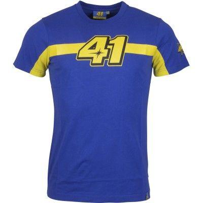 "Aleix Espargaro T-Shirt ""41"""