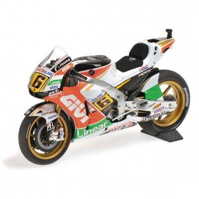 LCR Honda RC213V, Bradl, 2013, 1:12