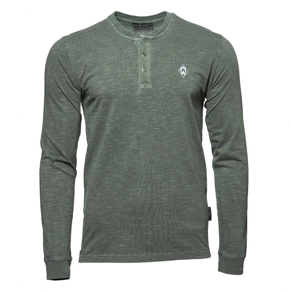 Werder Bremen Vintage Raute T-Shirt