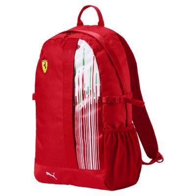 08445016b91b Puma Ferrari team backpack 2018