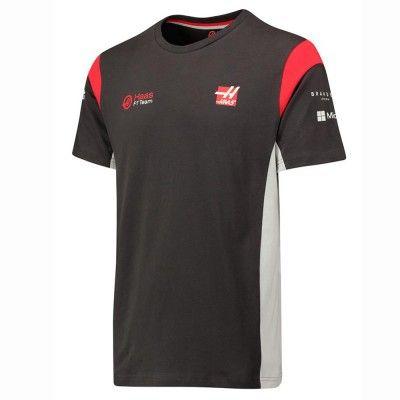 Haas F1 Team T-Shirt 2017