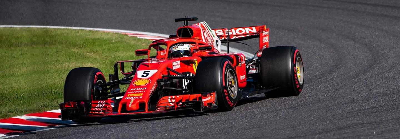 Ferrari Shop - Ferrari Fanartikel