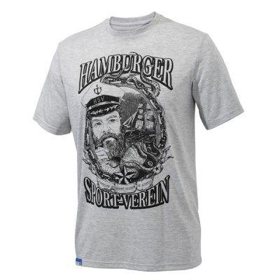 "Hamburger SV T-Shirt ""Seemann"""