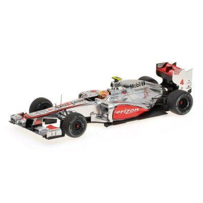 McLaren MP4-27, Hamilton, USA 2012, 1:43