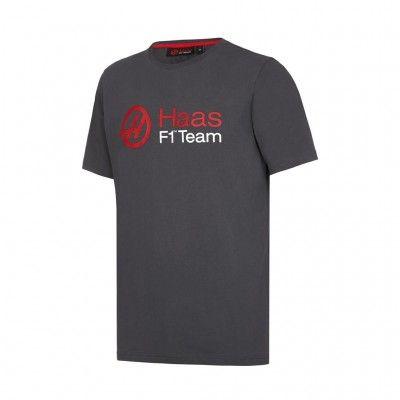 """Haas F1 Team T-Shirt """"Logo"""""""