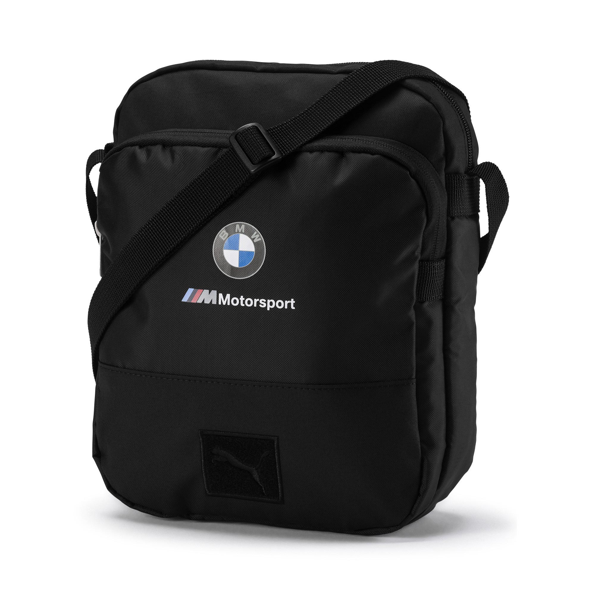d85dd798b596 Black BMW M Motorsport team portable by Puma