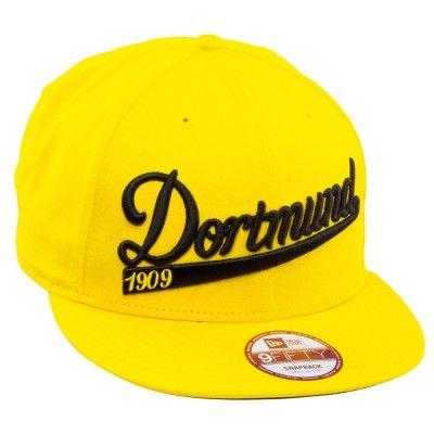 "Borussia Dortmund Kappe ""9Fifty"""