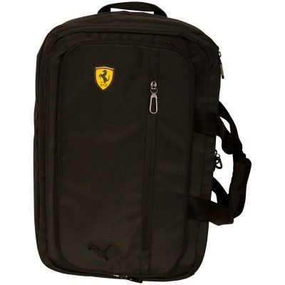 9a7214f4b5 Puma Ferrari backpack