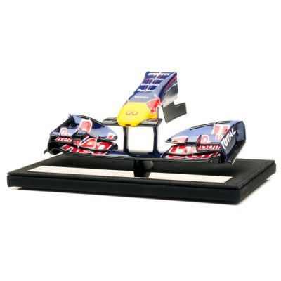 Red Bull RB7 Nosecone - 2011 1:12