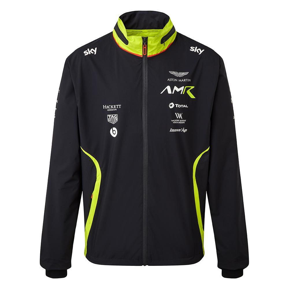 Aston Martin Racing Team Jacke Fanemotion