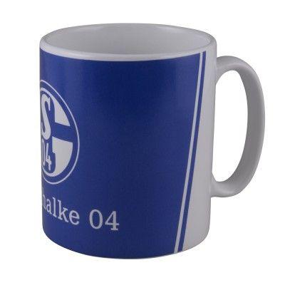 """FC Schalke 04 Kaffeebecher """"Classic"""""""