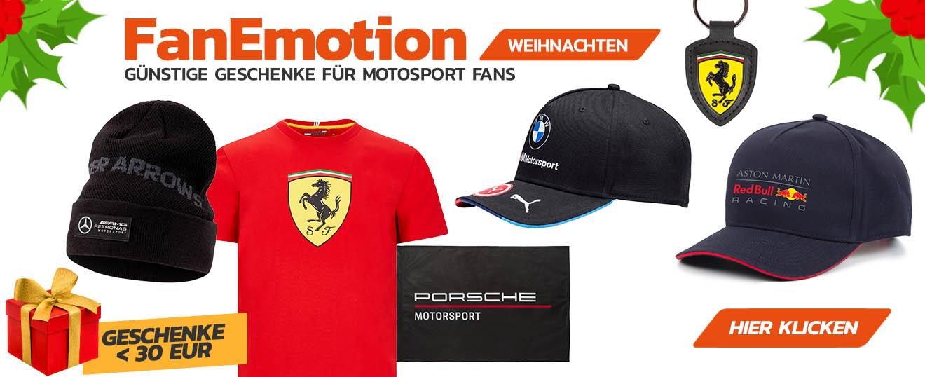 Geschenke für Motorsportfans