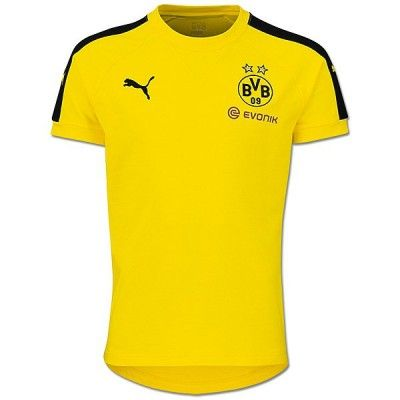 """Borussia Dortmund Sponsor T-Shirt """"Casual"""""""