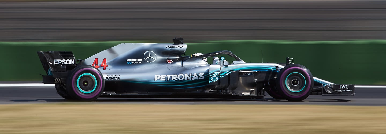 Mercedes Fanartikel - Mercedes AMG Petronas F1 Team