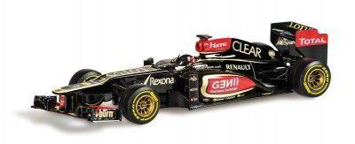 Lotus F1 E21, Räikkönen, 1:43